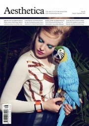 Originally published in Aesthetica Issue Issue 66