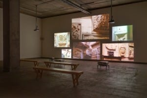 Fiona Tan: Depot, BALTIC Centre for Contemporary Art, Gateshead