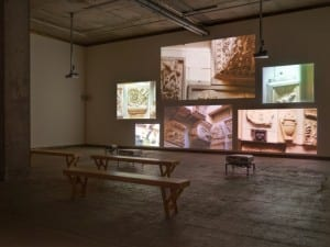 Fiona Tan: Depot, BALTIC Centre for Contemporary Art