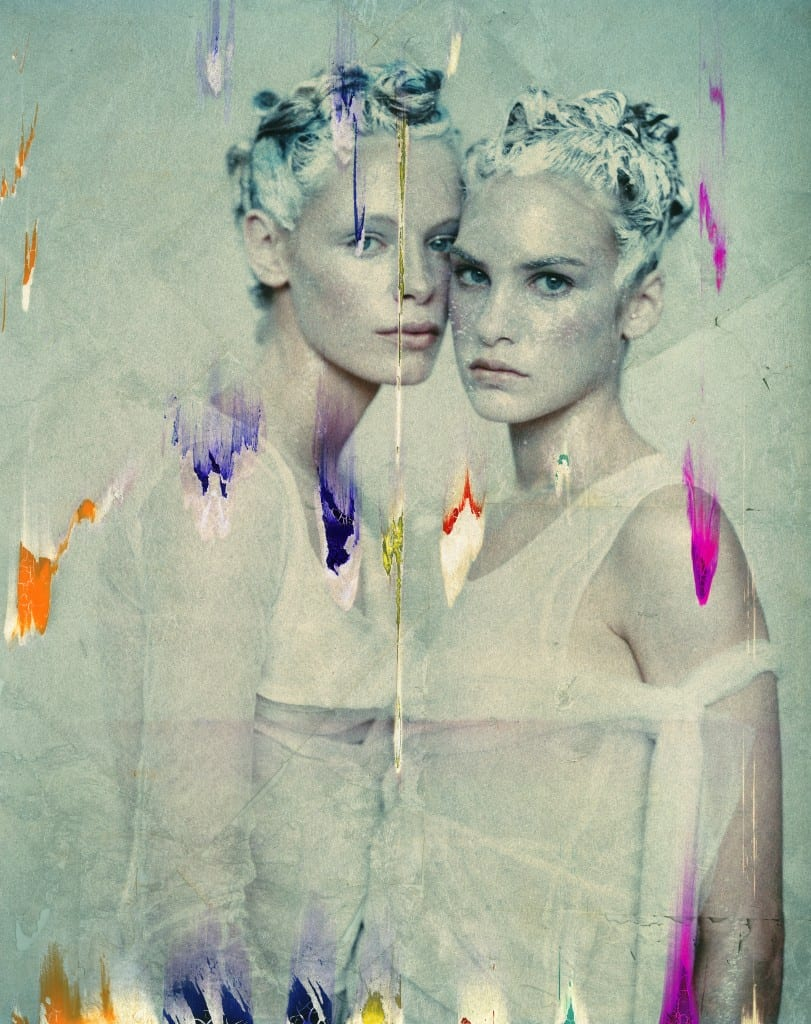 Pictures of Italian fashion photographer Paolo Roversi 84