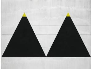 Review of Agnes Martin at Tate Modern, London