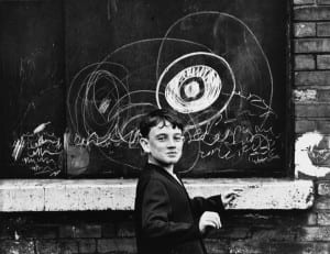 Shirley Baker: Women and Children and Loitering Men at The Photographers' Gallery