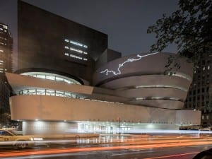 Storylines: Contemporary Art at the Guggenheim, New York