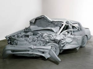 Charles Ray: Sculpture, 1997–2014, Art Institute Chicago
