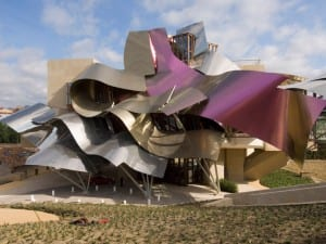 Frank Gehry, LACMA, Los Angeles