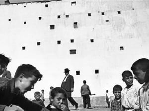 Henri Cartier-Bresson, Decisive Moments, The Fine Art Society