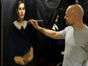 The London Atelier of Representational Art