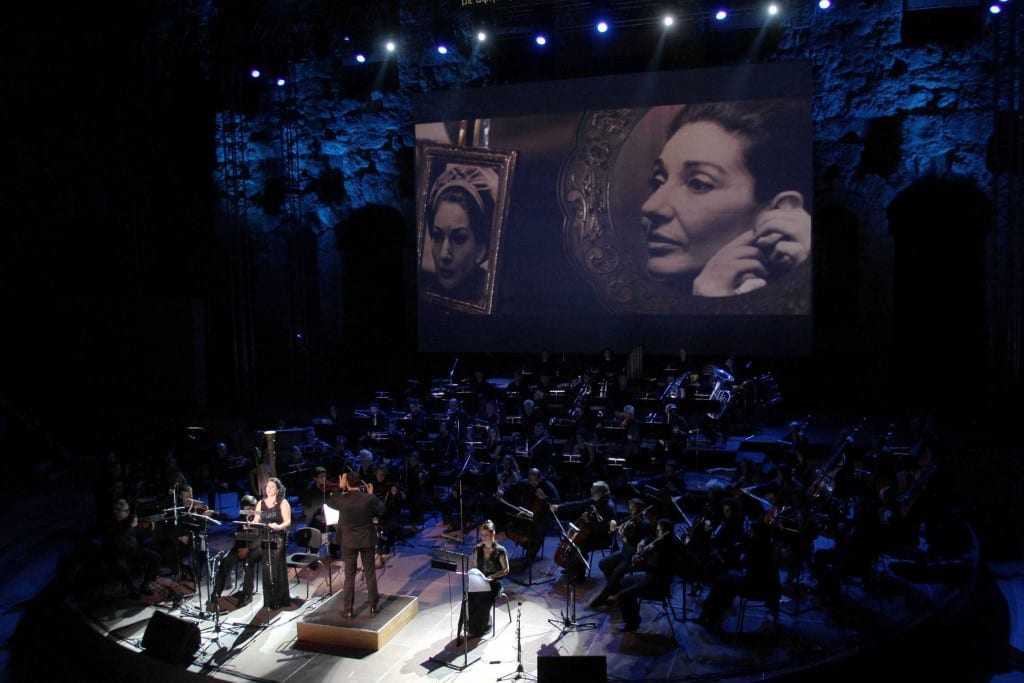 Review of Rufus Wainwright's Prima Donna at the Athens Epidaurus Festival, 2015