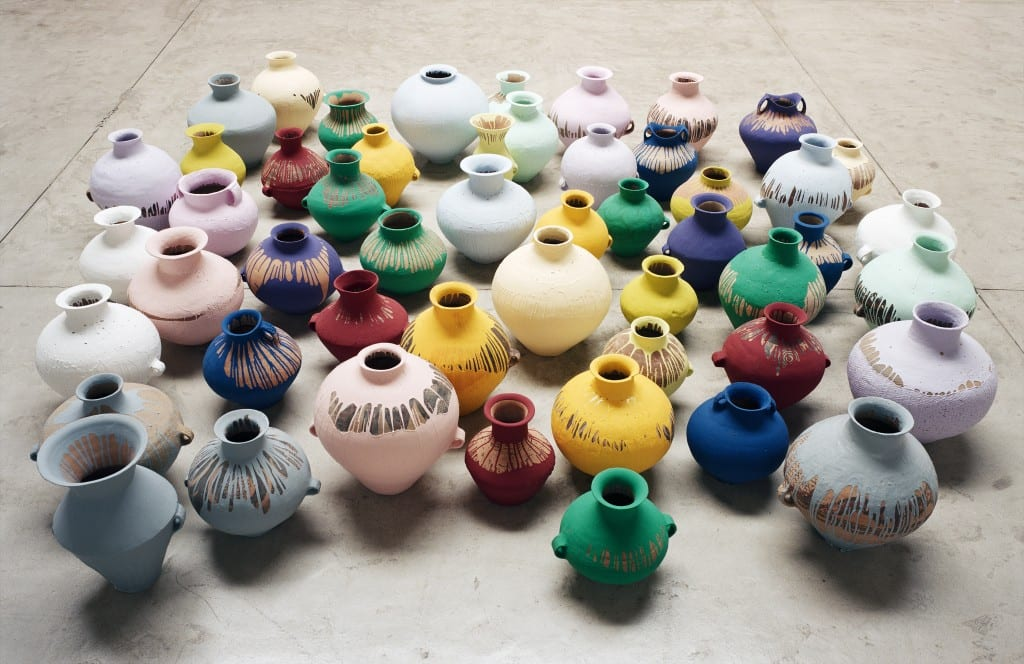 Review of Ai Weiwei at The Royal Academy, London