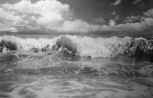 Hyperrealist Drawings by Paul Cadden at Plus One Gallery, London