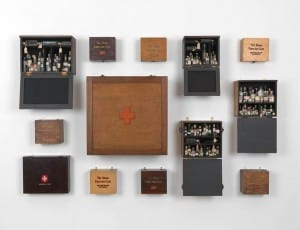 Susan Hiller, Lisson Gallery, London