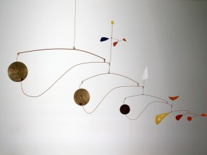 Review of Alexander Calder: Performing Sculpture at Tate