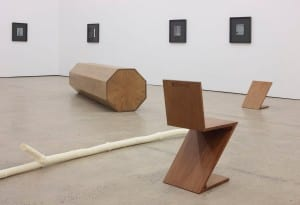 Simon Starling, The Modern Institute, Glasgow