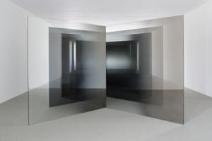 Larry Bell: 6 x 6 An Improvisation, White Cube at Melin Building, Miami