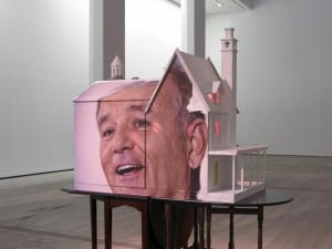 Brian Griffiths; Bill Murray, BALTIC
