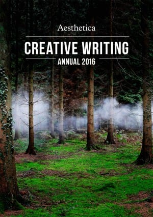 Discover the Aesthetica Creative Writing Award Winners and Finalists in the 2016 Annual