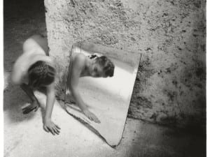 Francesca Woodman, On Being an Angel, FOAM, Amsterdam