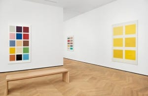 Review of Gerhard Richter: Colour Charts, Dominique Lévy Gallery, London