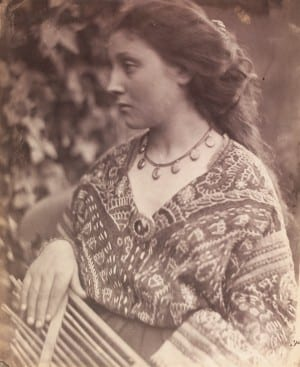 A Retrospective on Julia Margaret Cameron, V&A
