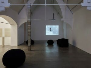 Review of Fiona Banner: Scroll Down And Keep Scrolling at Ikon, Birmingham