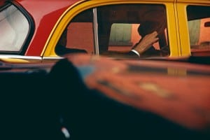 Saul Leiter: Retrospective, The Photographers' Gallery, London