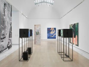 Premiums Interim Projects at the Royal Academy, London