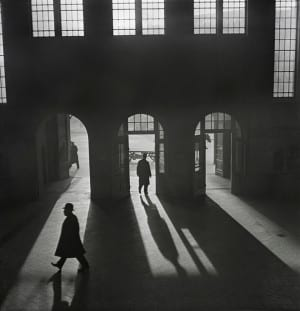Roman Vishniac Rediscovered, The Contemporary Jewish Museum, San Francisco