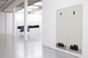 Review of Michael Simpson: Flat Surface Painting at Spike Island, Bristol