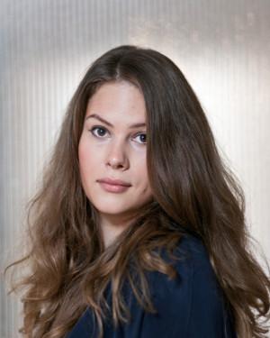 Agnieszka Prendota cropped