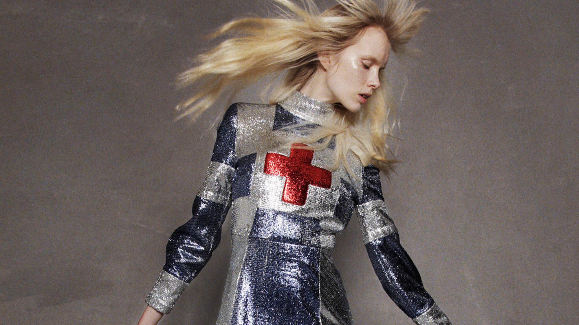Aesthetica Magazine Restriction And Release Fashion Freedom Designers Five Established Vivienne Westwood J Js Lee Sadie Williams Roksanda Present Works Alongside The Next Generation Of Design Talent From Uk