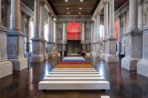 Venice Biennale, 15th International Architecture Exhibition