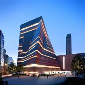 Tate Modern: Switch House Opening, London