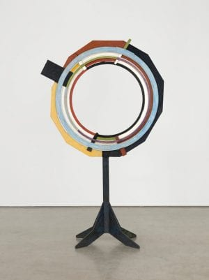 David Smith, Form in Colour, Hauser & Wirth Zürich