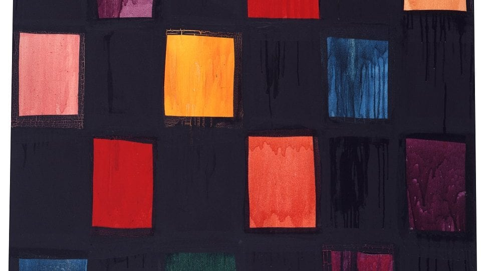Interview with Mary Heilmann, Looking at Pictures at Whitechapel Gallery