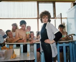 Martin Parr: Work and Leisure, A Hepworth Wakefield Touring Exhibition