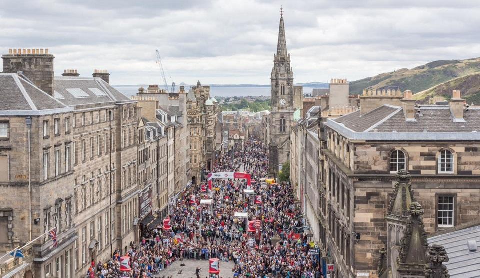 Fashion And Design Events Scotland