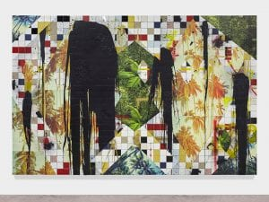 Rashid Johnson : Fly Away, Hauser and Wirth, New York