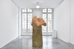 Giuseppe Penone, Marian Goodman Gallery, Paris and London
