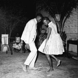 Malick Sidibé: The Eye of Modern Mali at Somerset House, London
