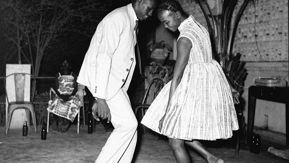 Malick Sidibé: The Lives and Culture of Bamako