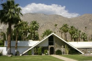 Palm Springs: Modernism Week 2017