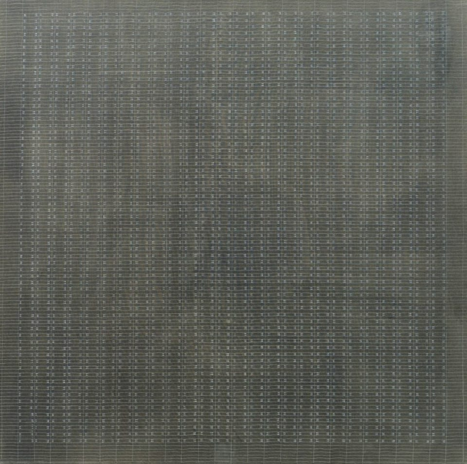 Agnes Martin: Nuance and Variation