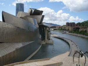 Guggenheim Museum Bilbao: Celebrating 20 Years