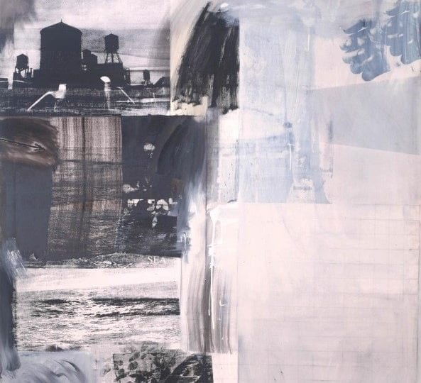 Robert Rauschenberg: Multi-Disciplinary Innovation