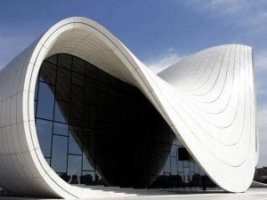 Zaha Hadid: Foundation of Art