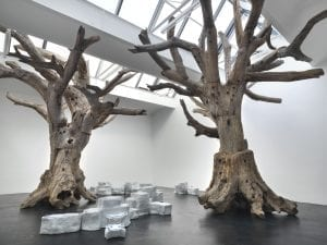 Ai Weiwei: One and the Multitude
