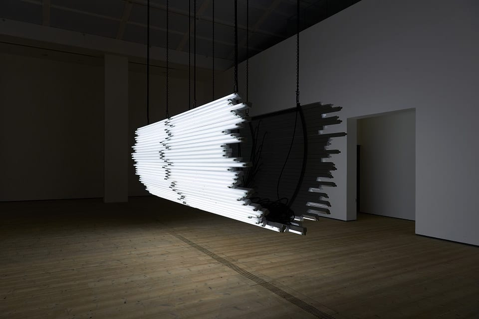Monica Bonvicini: Charged Structures