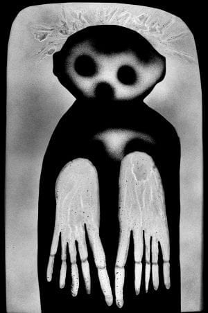 Roger Ballen: Archetypal Compositions