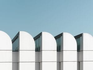 Maik Lipp, <i>Bauhaus – Museum für Gestaltung</i> – Berlin, Germany, 2012. From the series <i>Mixed Minimal • 1.</i>