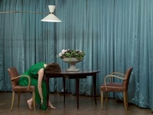 <i>Room 39</i>, from <i>Do Not Disturb</i>, 2011, by Anja Niemi. © Anja Niemi / courtesy of The Little Black Gallery.